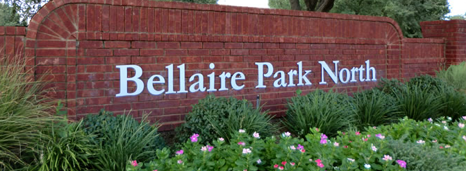 About Bellaire Park North
