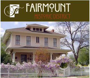 About Fairmount