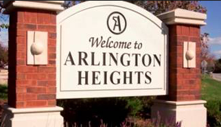 Arlington Heights Demographics