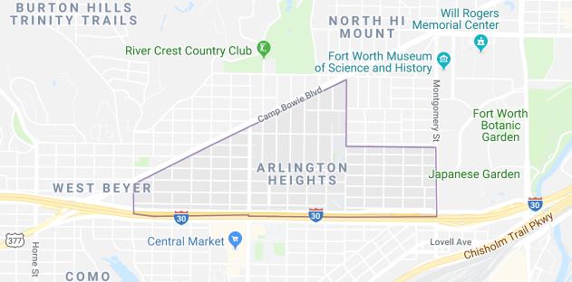 Arlington Heights Homes For Sale