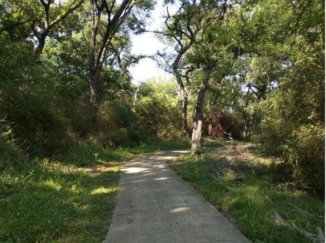 Benbrook Oakmont Park