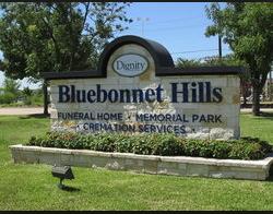 Bluebonnet Hills History