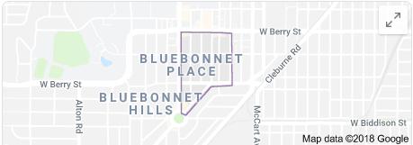 Bluebonnet Place Homes For Sale
