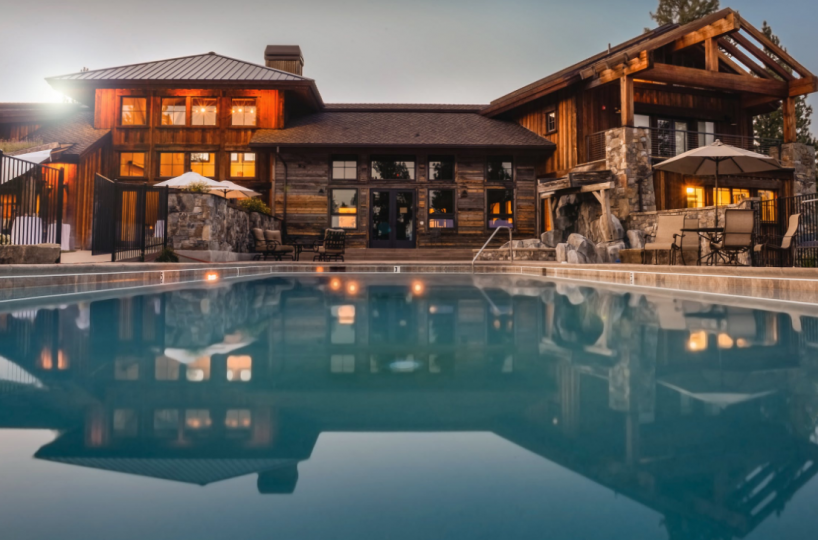 Buy A Home With Pool In Fort Worth