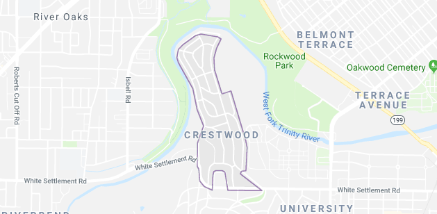 Crestwood Homes For Sale