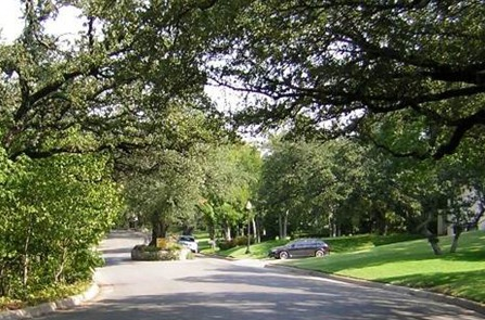 Crestwood Neighborhood