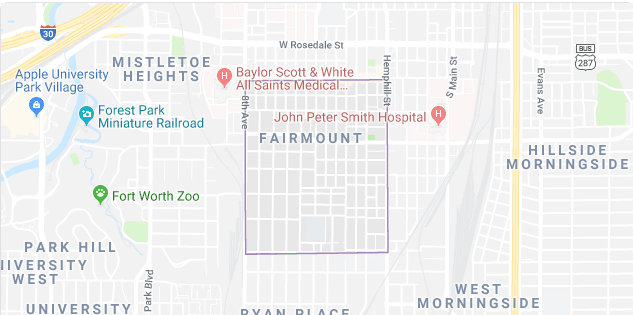 Fairmount Homes For Sale