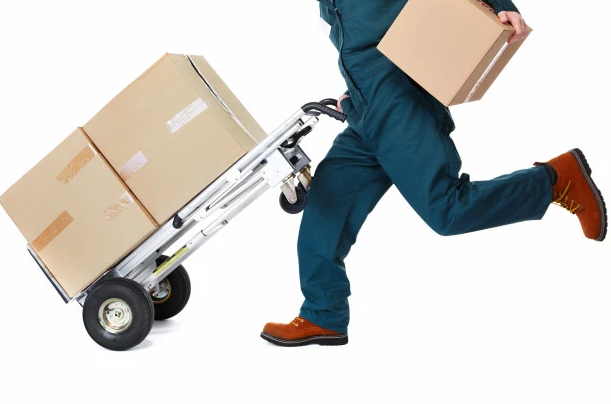 Find Local Movers Fort Worth