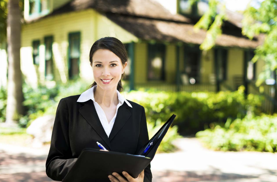 Find Real Estate Agents Near Me