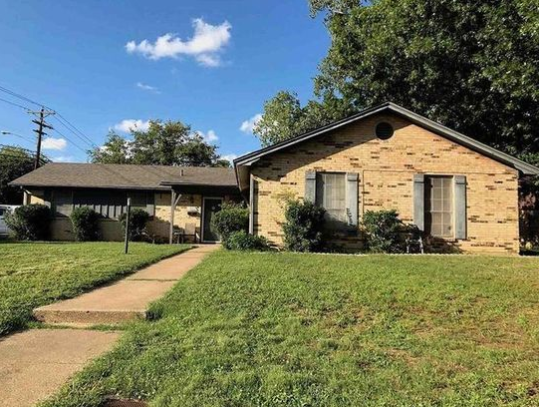 Foreclosed Homes in Fort Worth