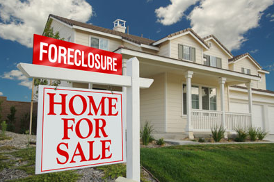 Fort Worth Foreclosures