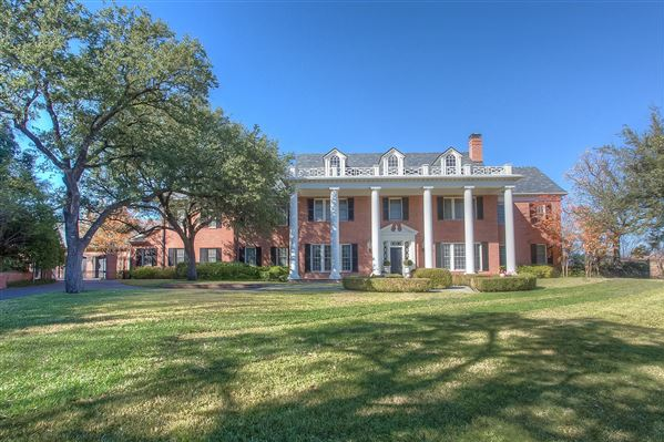 Fort Worth Home Real Estate
