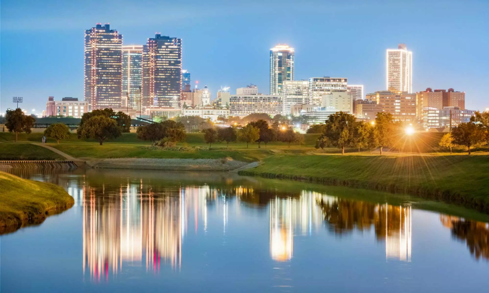 Fort Worth Homes Cost