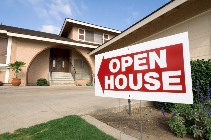 Fort Worth Real Estate Open Houses