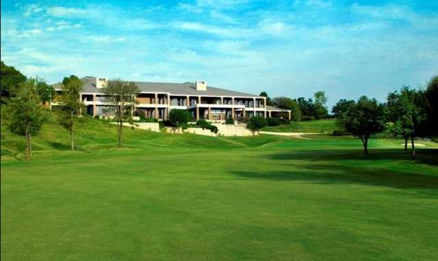 Mira Vista Country Club