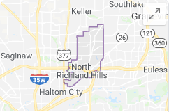 North Richland Hills Homes For Sale