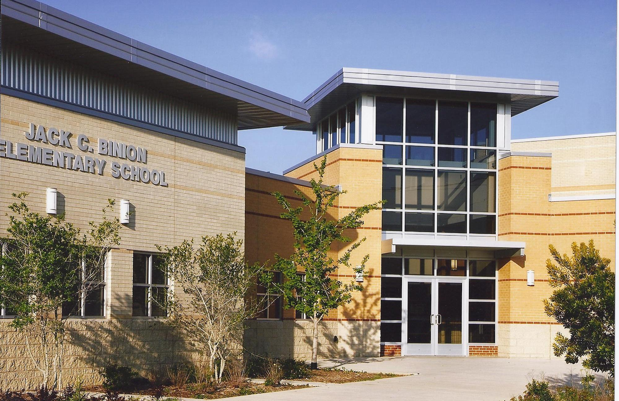 North Richland Hills School District