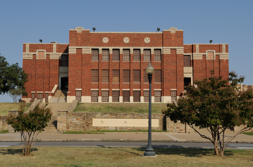 Number of Schools in The Fort Worth Area