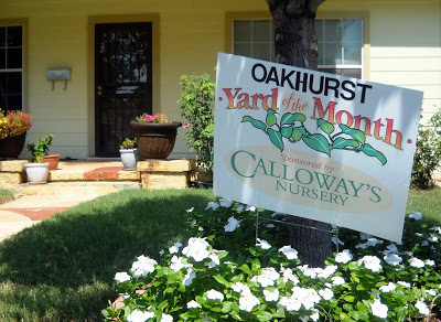 Oakhurst Beautification