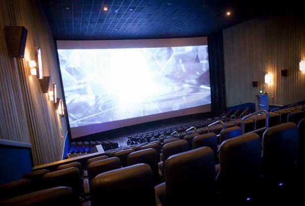 Ridgmar Movies