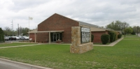 River Oaks Community Center
