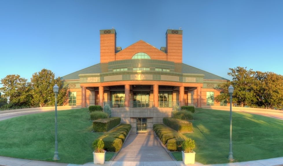 Rivercrest Country Club