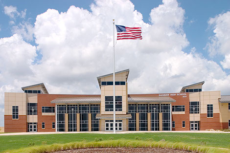 Saginaw School District