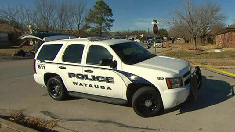 Watauga Crime Rate
