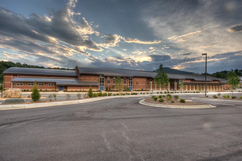 Watauga School District