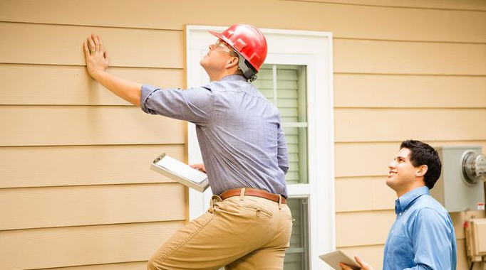 What is a Home Inspection