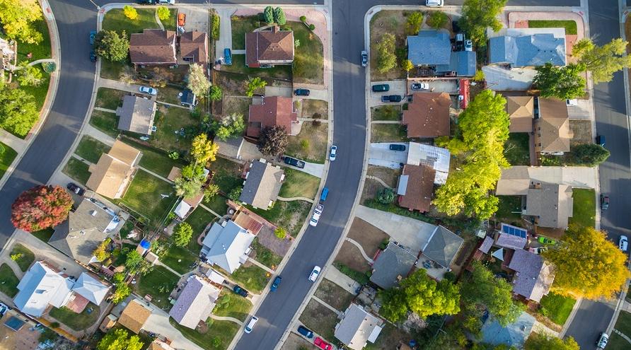 What is a neighborhood