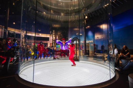 iFly - Fort Worth